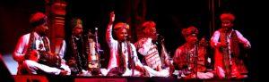 Langa Musicians, Rajasthani Langa Party, Barmer Langa Folk Singers