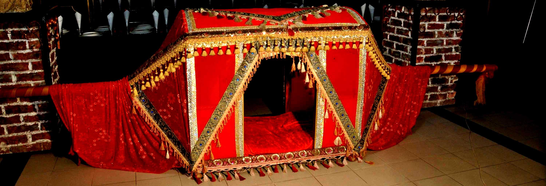 Wedding Shahi Palki