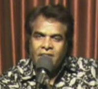 Rajendra Jadeja (Ghazal Singer)