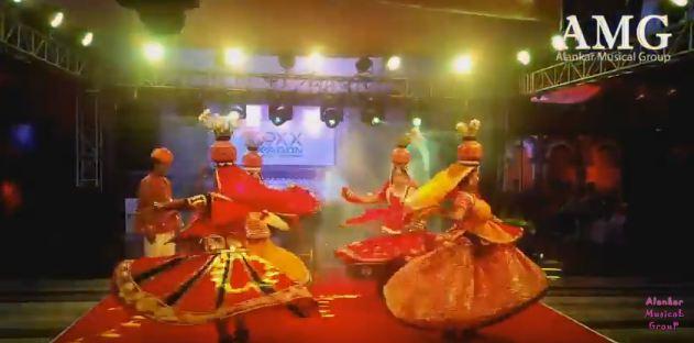 Gramin Bhawai Dance Group