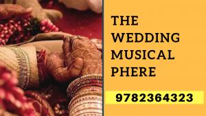 Grand Musical Phere Pandit Ji, Jaipur, Sangeetmay Musical Fera