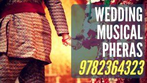 Musical Fera By Raghav Pandit Ji Contact Fees Amount
