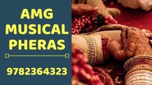 Wedding Musical Fera, Rajasthan, Vedic Musical Fera, Pheras, Pheres Indore