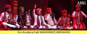 Rajasthani Langa Party, Barmer Langa Group, Jodhpuri Langa Songs Party