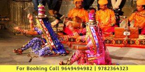 तेरह ताली डांस, राजस्थान,TERAH TAALI Dance Group. तेरहताली नृत्य