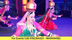 Best Rajasthani Folk Dances in Jaipur, Mumbai Delhi, Chennai
