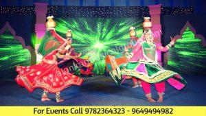 Bhavai Rajasthani Folk Dance, Bhavai Folk Dance of India, Sweden, Thailand, Belarus, Bangkok
