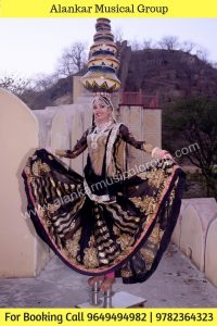 Bhawai Folk Dance Of Rajasthan,Bhawai Dance Of Rajasthan
