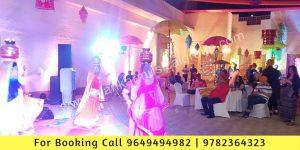 Chari Dance Of Rajasthan Kishangarh, Chari Dance Group