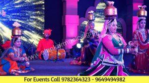 Chari Rajasthani Folk Dance, Chari Folk Dance of India