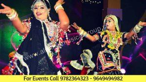 Famous Folk Dancers Of India, Kalbelia Dance Of India Rajasthan