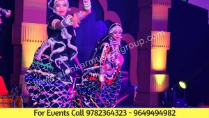 Famous Kalbelia Dancers Of Rajasthan, Rajasthani Kalbelia Folk Dancers Gulabo Dressup