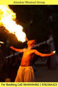 Fire Dance of Rajasthan The Daredevil Acts of Banjara Community