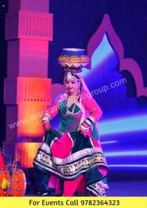 Folk Dance Of Rajasthan, Folk Dancers Of Rajasthan India, Sweden, Thailand, Belarus, Bangkok