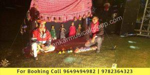 Jaipur Kathputli Puppet Show Organizers For Kids Jaipur Rajasthan