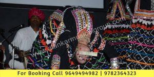 Kalbelia Dance Group, Kalbeliya Dance Troupe Rajasthan