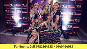 Kalbelia Dance Of Rajasthan, Dance Troupes in Jaipur Rajasthan