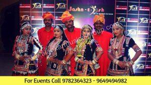 Kalbelia Dance Of Rajasthan, Rajasthani Kalbelia Dance Group For Wedding Event