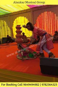 Mashoor Bhavai Theatre Dance Act Rajasthan