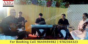 Orchestra Party Jaipur, Rajasthan, Rajasthani Arkestra Group