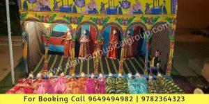 Puppet Show Kathputli in,Udaipur,Kota, Jodhpur, Bangalore, Mumbai, Surat, Vadodara