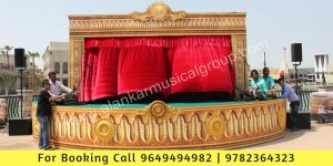 Puppet Show Organisers Dubai, Rajasthani Puppeteers, Puppet Play Artists