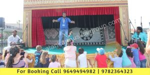 Puppet Shows For Kids Party in Dubai UAE, Puppet Show Organisers
