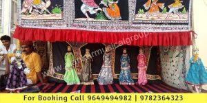 Puppet Shows Jaipur, Kathputli Shows Organizers Jaipur, Rajasthan,