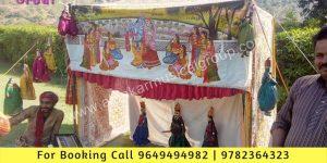 Puppet show Event, Kathputli Show Event Jaipur Rajasthan
