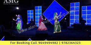 Rajasthani Dance, Folk Dances of Rajasthan, Rajasthani Cultural Dance