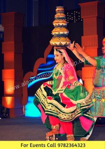 Rajasthani Dancers Groups, Rajasthani Folk Dancers Troupes Bangalore, Chennai