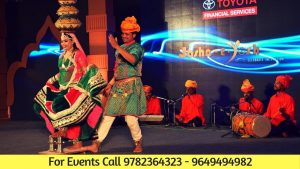 Rajasthani Dancers of Bhavai, Folk Dancers Of Bhavai Jaipur,China, Sweden, Thailand