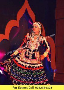 Rajasthani Folk Dancer, Kalbelia Dance From Rajasthan