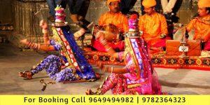 Rajasthani Folk Dancers, Langa Musicians Jodhpur