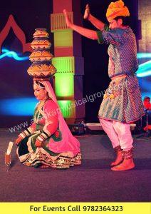 Rajasthani Folk Music Artists, Rajasthani Folk Dancers Delhi, Kolkata, Guhawati