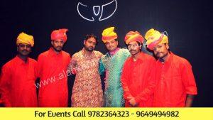 Rajasthani Folk Singers, Rajasthani Singer, Langa Singers, Musicians Jaipur India