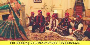 Rajasthani Langa Chugge Khan Singer Booking, Chugge Khan Langa Party