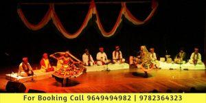 Rajasthani Langa Songs, Barmer Langa Party