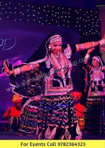 Rajasthani folk dance, Kalbelia Dance of Rajasthan