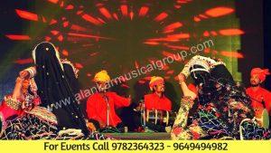 Sapera Dance Party Jaipur Rajasthan, Kalbelia Sapera Dance Group, Gulabo Dancer