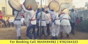 Shekhawati Holi Dhamal Party, Rajaldesar Chang party Booking