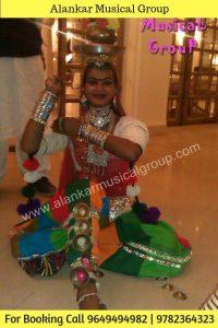 Terah Taali Dance Rajasthan - Terah Taali Rajasthani Folk Dance