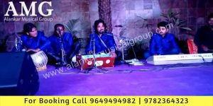 Top sufi singers in delhi ncr, top sufi bands in delhi, Rajasthani sufi bands in Jaipur bangalore