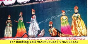 puppet show for kids Birthday party, Puppet show in rajasthan