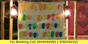 Balloon Shooter Games Jaipur For Events, Balloon Shooter Game For Carnival Mela Event