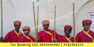 Bhala Person For Wedding Events Jaipur, Masal bhala man Jaipur