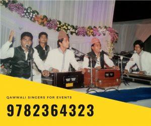 Jaipur ki qawali,Qawwali Singers in Jaipur, Best Kawali Singers