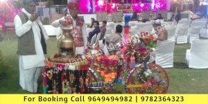 Masala Chaiwala Feri Stall, Kulhad Chaiwala For Wedding Jaipur