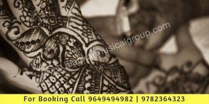 Mehendi Artists in Jaipur, Best Bridal Mehandi Artists, Henna Artist Girls Jaipur