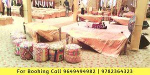 RAJASTHANI THEME SETUP DECOR FOR LUNCH Jaipur